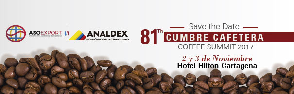 81th Cumbre Cafetera