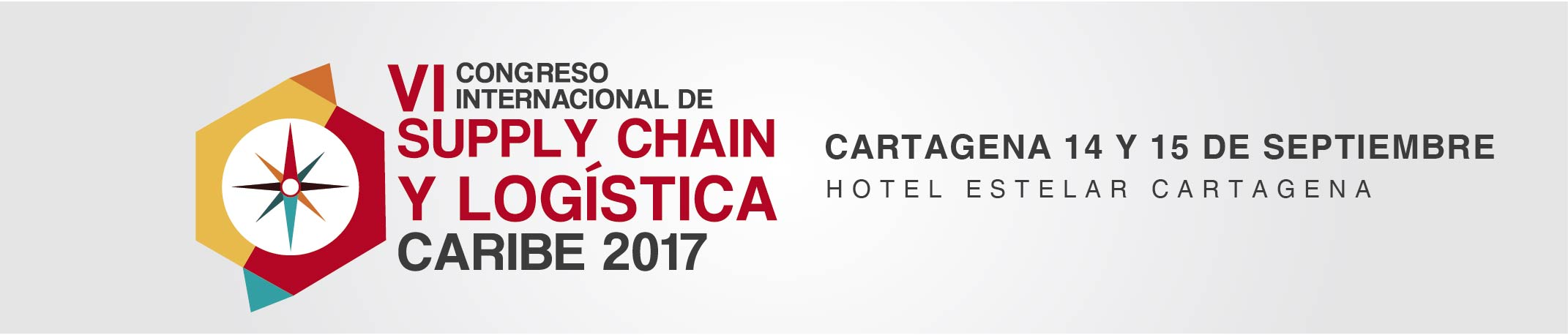 VI Congreso Internacional de Supply Chain y Logística Caribe 2017