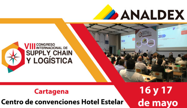 VIII Congreso Internacional de Supply Chain y Logística