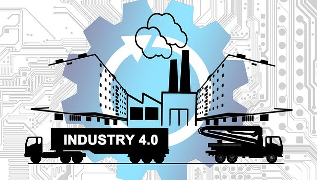 4.0 Smart Factory -Smart Supply Chain