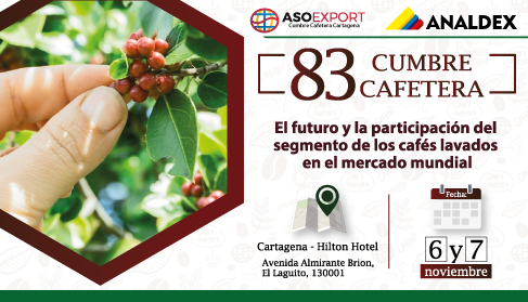 83th Cumbre Cafetera