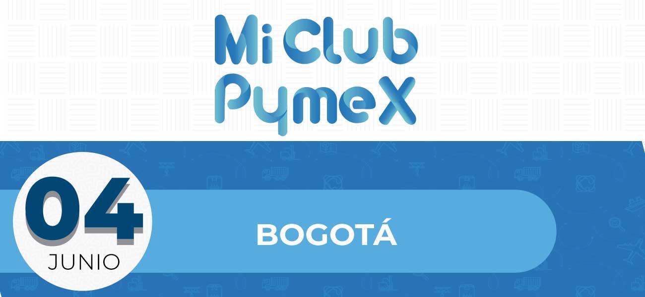Encuentro Mi Club Pymex
