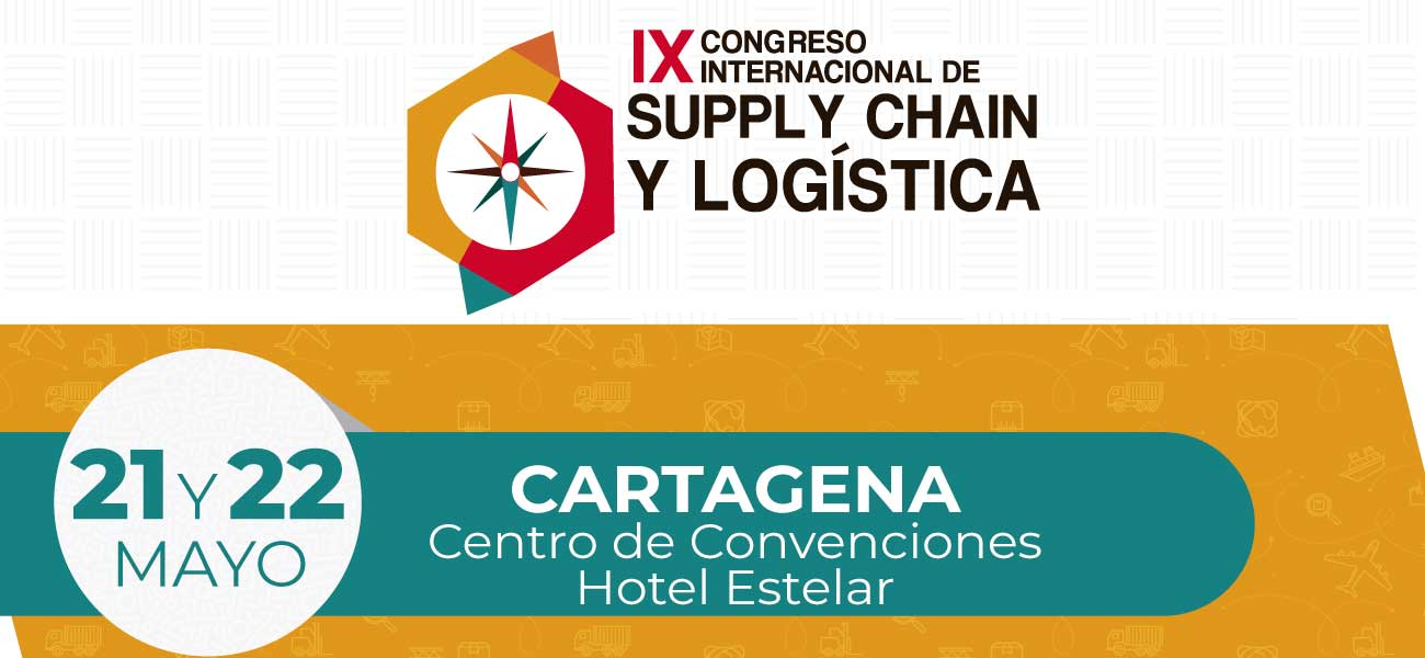 IX Congreso Internacional de Supply Chain y Logística