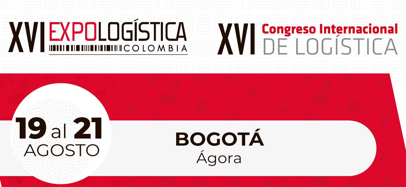 XVI Expologística Colombia
