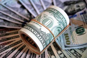 El dólar superó el precio de $3.350 por primera vez en lo que va de este año