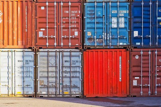Gris 2019 para las exportaciones