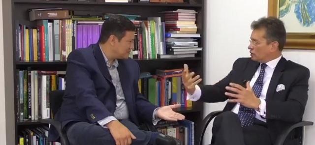 """""""No somos un departamento exportador y no lo hemos sido"""": Javier Díaz sobre la crisis de exportaciones del Tolima"""