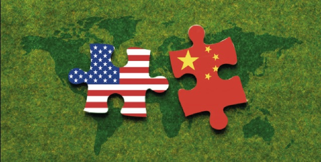 El conflicto comercial China-USA