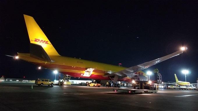 DHL Express se moviliza para dar respuesta sólida a la pandemia del COVID-19 en todo el Continente Americano