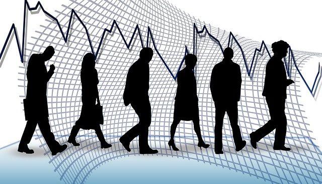 Desempleo de 19,8% en abril es el más alto desde el 2001