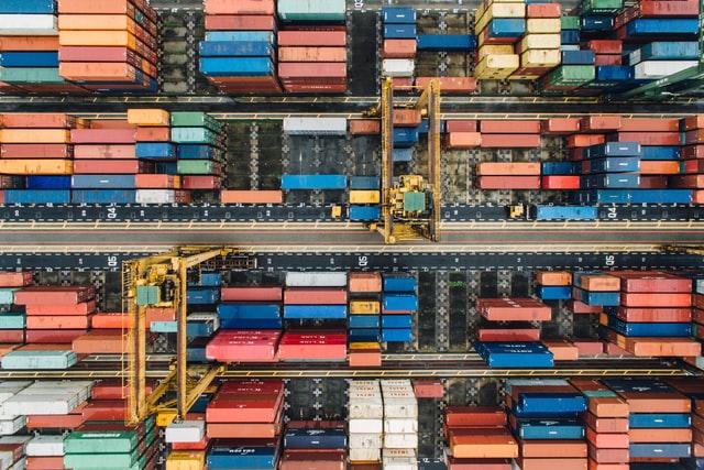 Informe de importaciones colombianas enero-abril de 2020