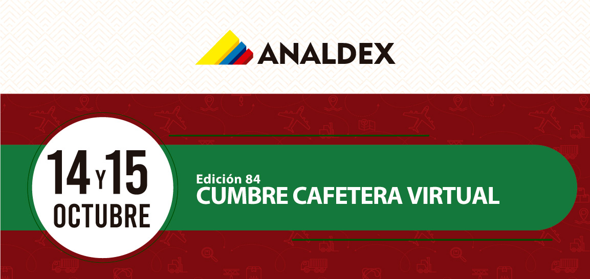 Cumbre Cafetera Virtual