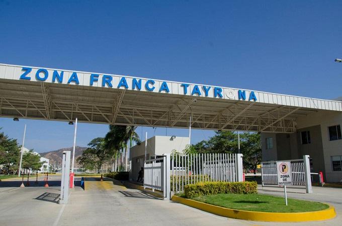 Zona Franca Tayrona vincula al Grupo Nutresa como miembro de su familia