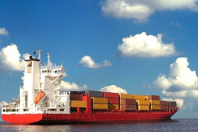 Expectativa por mejora del comercio mundial