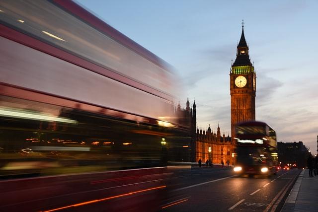 Potencialidades del comercio de Colombia con el Reino Unido