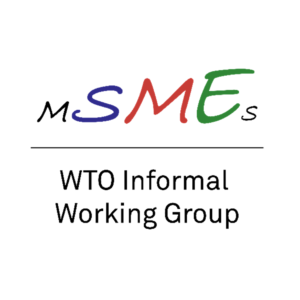 Logo WTO MSMEs working group 1_1