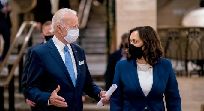 Joe Biden y el comercio internacional