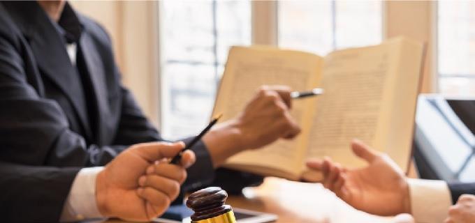 La seguridad jurídica y su propósito