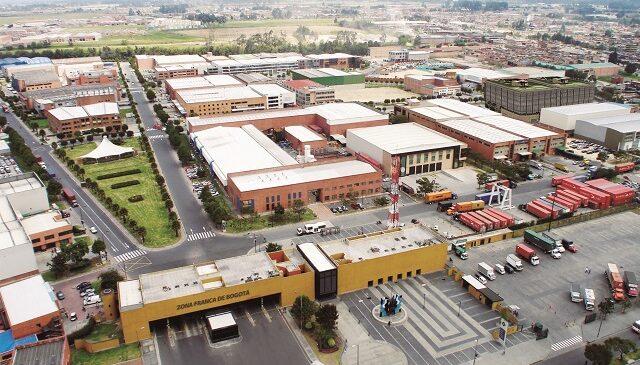 La Zona Franca de Bogotá fue certificada por ICONTEC en Operaciones Bioseguras