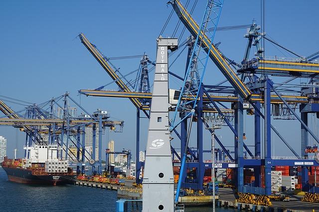 Hasta noviembre, cinco departamentos registraron crecimientos en sus exportaciones no mineras