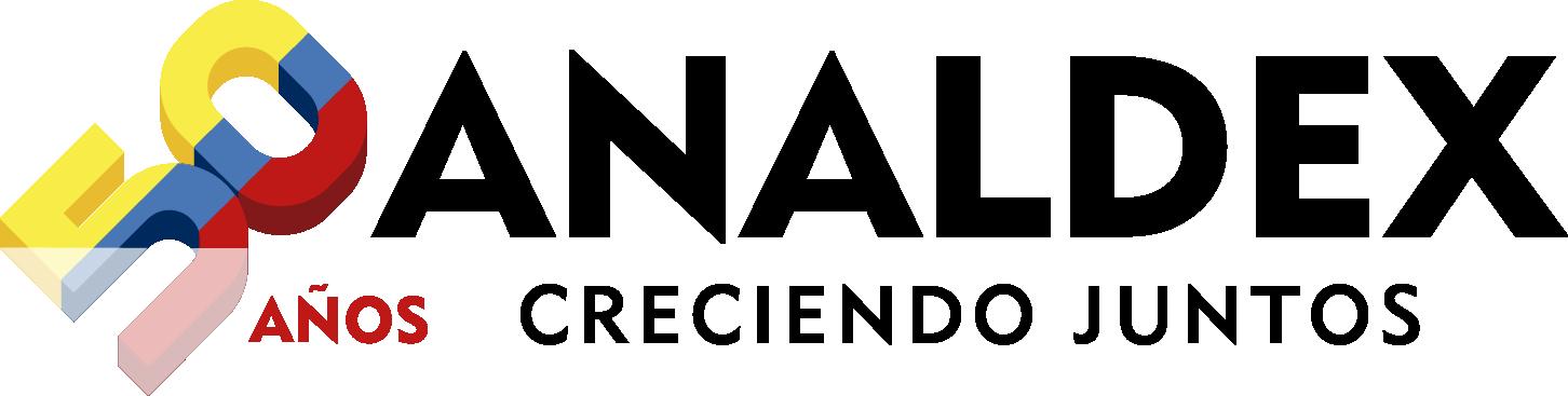 Analdex – Asociación Nacional de Comercio Exterior