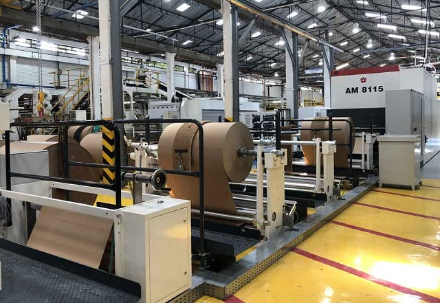 Smurfit Kappa fortalece su negocio de sacos de papel en América Latina con una inversión de $40 millones de dólares