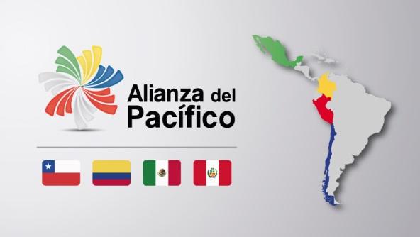 La Alianza del Pacífico cumple este mes 10 años de existencia