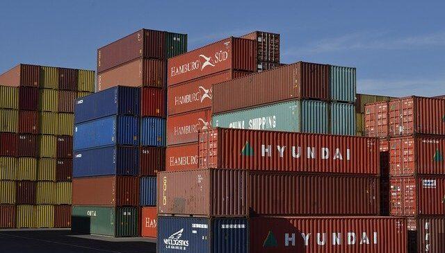 Más del 64 % de las empresas de comercio exterior suspendieron actividades por el paro