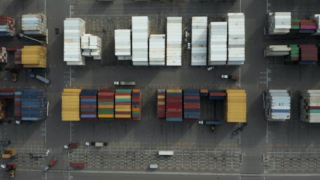 Informe de exportaciones enero - mayo de 2021