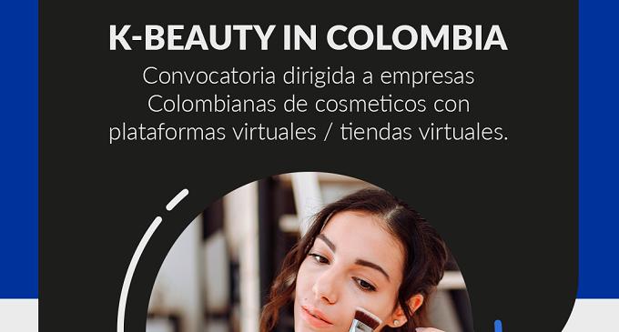 K-Beauty in Colombia