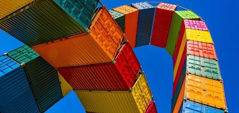 Continua la recuperación de las exportaciones en 2021. En el mes de junio crecen 33,1%