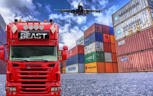 Los impulsores de la transformación en la cadena de suministro: Cambios y desafíos
