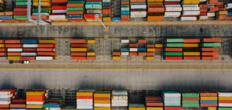 Continua el crecimiento de las exportaciones, julio reporta la cifra más alta en 4 meses