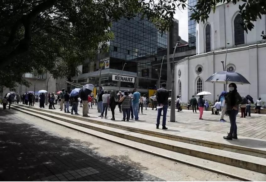 Empresarios advierten que aún falta bastante camino para llegar a cifras de desempleo de prepandemia