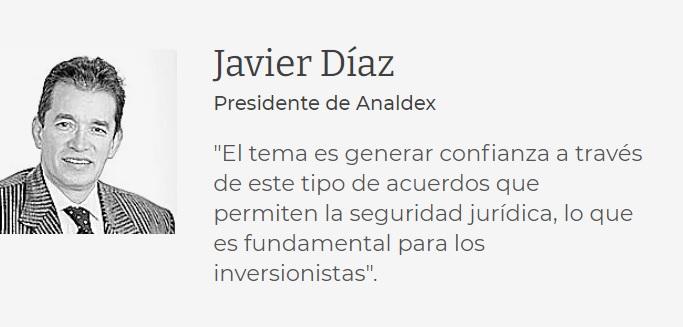 Se logra acuerdo entre España y Colombia para blindar inversión extranjera recíproca