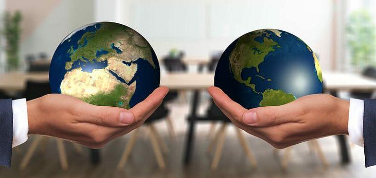 Informe de potencialidades de exportación de Colombia a África