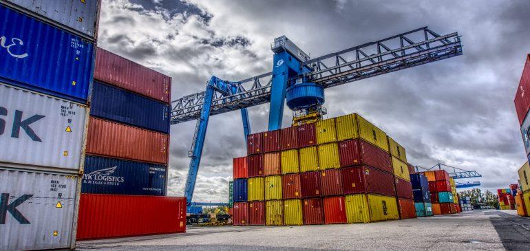 Informe de exportaciones enero – agosto de 2021