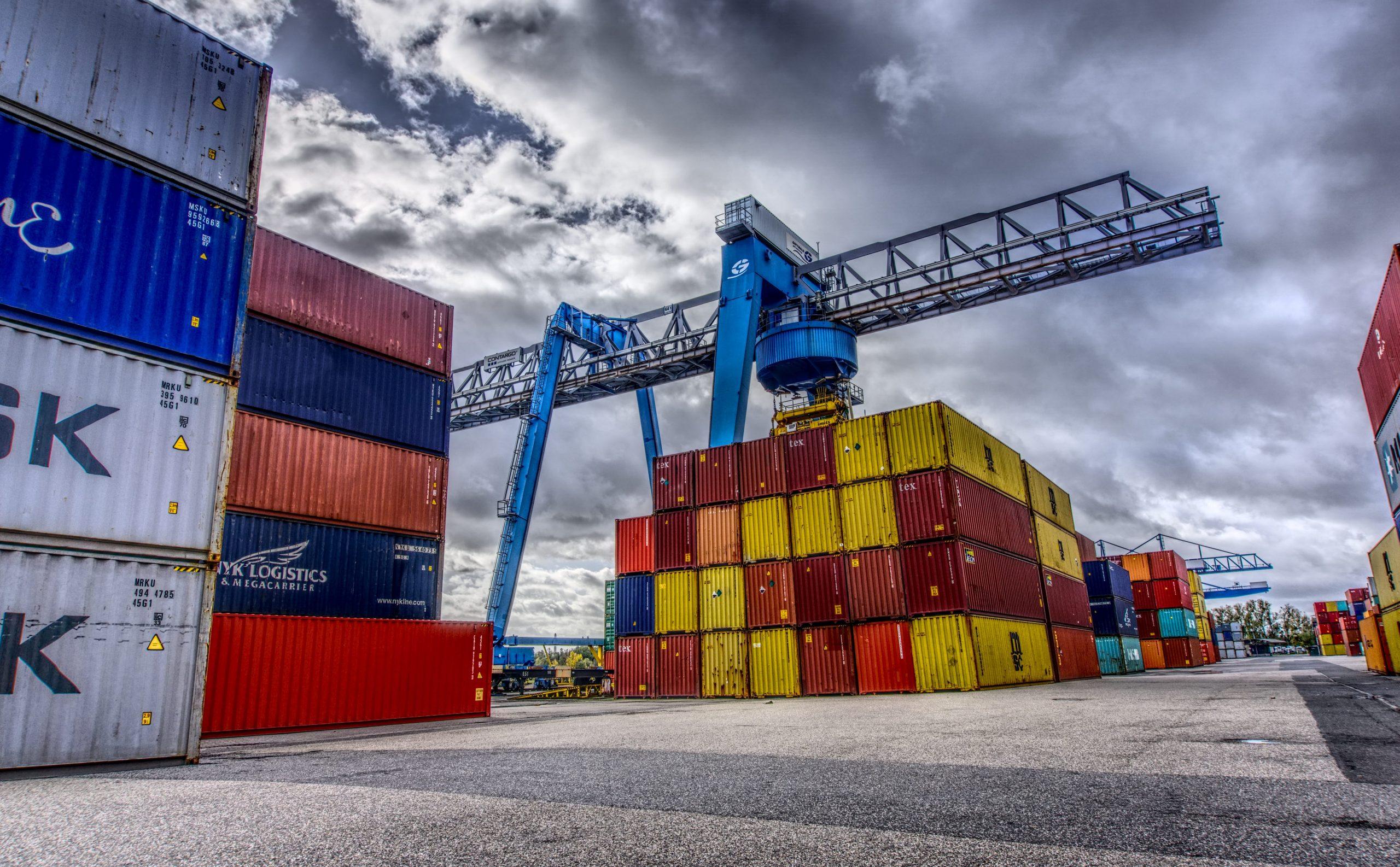 Informe de exportaciones enero - agosto de 2021